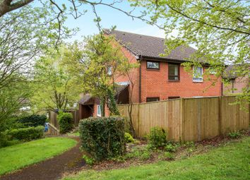 Thumbnail 1 bed property for sale in Lowden Close, Winchester