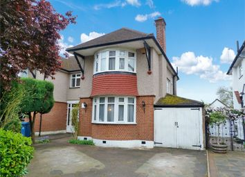 Thumbnail 3 bed semi-detached house to rent in The Drive, Harrow, Middlesex