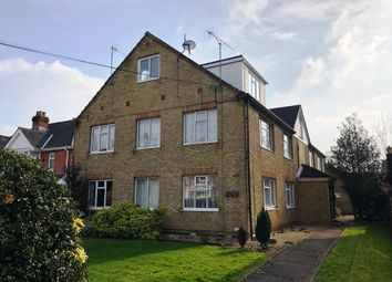 2 bed flat for sale in Roberts Road, Shirley, Southampton SO15