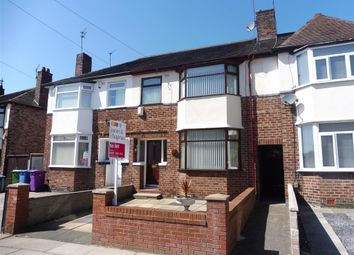 Thumbnail 3 bed property to rent in Willingdon Road, Broadgreen, Liverpool