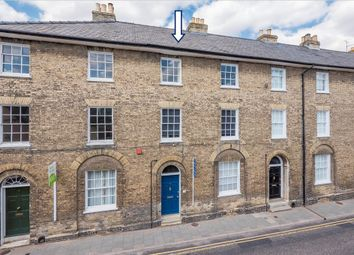 Thumbnail 4 bed town house for sale in Chestnut Mews, Friars Street, Sudbury