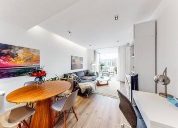 Thumbnail 1 bed flat for sale in Cashmere House, 37 Leman Street