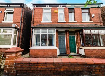 Thumbnail 2 bed semi-detached house for sale in Cheltenham Road, Stockport