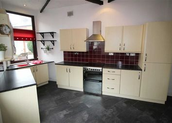 Thumbnail 2 bedroom end terrace house for sale in Tulketh Crescent, Ashton-On-Ribble, Preston