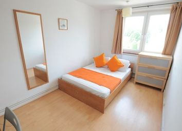 Thumbnail 5 bedroom shared accommodation to rent in Manchester Road, London
