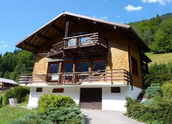 Thumbnail 3 bed chalet for sale in Vallée De La Manche, Morzine, Haute-Savoie, Rhône-Alpes, France