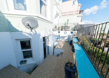 Thumbnail 2 bedroom flat for sale in The Beach, Walmer, Deal