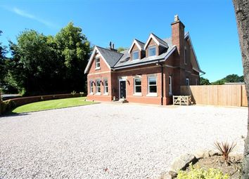 Thumbnail 4 bed property to rent in The Common, Adlington, Chorley