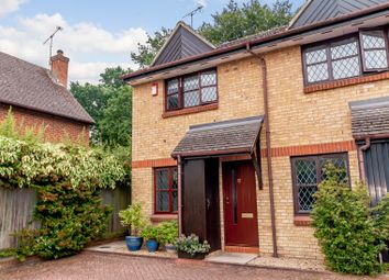 Thumbnail 2 bed end terrace house for sale in Bishops Drive, Wokingham