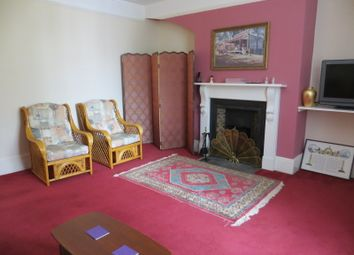 Thumbnail 3 bed maisonette to rent in Plymouth Road, Tavistock