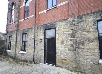 Thumbnail 3 bed flat for sale in Oswald Road, Oswestry