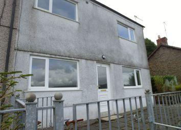 Thumbnail 3 bedroom terraced house for sale in Dyffryn Road, Alltwen