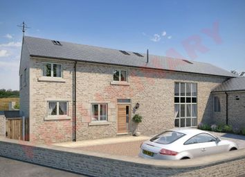 Thumbnail 4 bed barn conversion for sale in Hillside Farm Barn, Cockerham, Lancaster