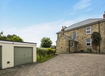 Thumbnail 4 bed detached house for sale in Marazion, Cornwall