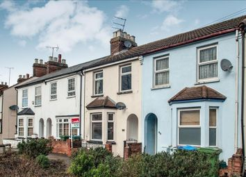 Thumbnail 3 bed terraced house for sale in Park Street, Aylesbury