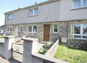 Thumbnail 2 bed terraced house for sale in Harrison Terrace, Elgin