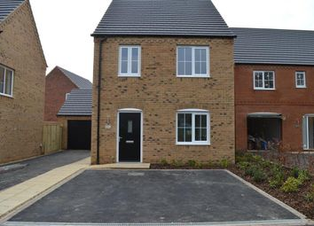Thumbnail 3 bedroom property to rent in Bishy Barny Bee Gardens, Swaffham