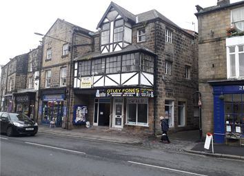 Thumbnail Retail premises to let in Manor Square, Otley, West Yorkshire
