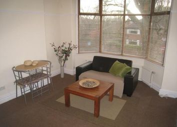 Thumbnail 1 bedroom flat to rent in Longley Lane, Northenden, Manchester