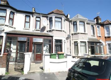 Thumbnail 1 bed flat for sale in Gladstone Avenue, Manor Park, London