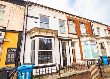 Thumbnail 3 bed terraced house to rent in St Georges Road, Hull