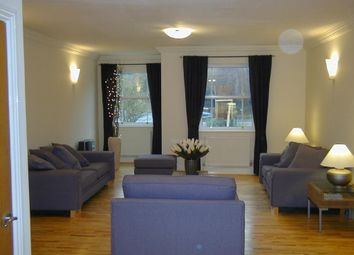 Thumbnail 2 bed property to rent in Jubilee Mansions, 119 Thorpe Road, Peterborough