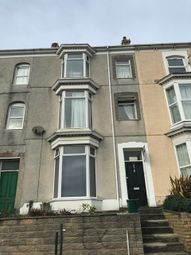 Thumbnail 10 bed terraced house to rent in Bryn Road, Brynmill Swansea
