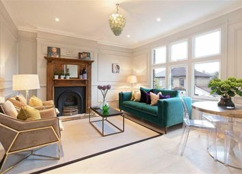 Thumbnail 2 bed flat for sale in Cleveland Road, South Woodford, London