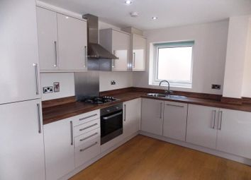 Thumbnail 1 bed flat to rent in Logan House, 2 Tennison Road, London