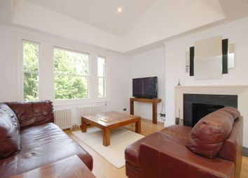 Thumbnail 3 bed flat for sale in Brondesbury Road, Brondesbury