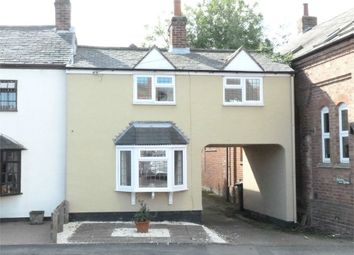 Thumbnail 3 bed cottage for sale in Main Street, Gilmorton, Lutterworth