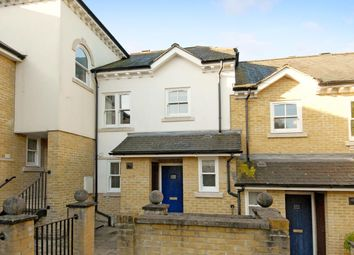 Thumbnail 2 bed terraced house to rent in Badgers Holt, Tunbridge Wells