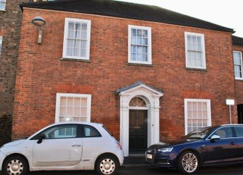Thumbnail 2 bed flat for sale in The Octagon, Taunton