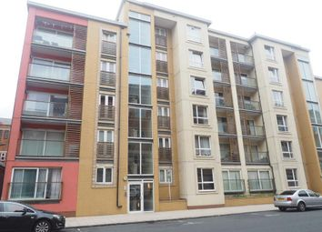 2 bed flat for sale in 19 The Sawmill, Dock Street, Hull, East Yorkshire HU1