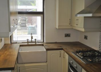 Thumbnail 3 bed terraced house to rent in Station Road, Chapeltown, Sheffield