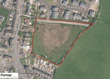 Thumbnail Land for sale in Ryehill Road, Flimby, Maryport