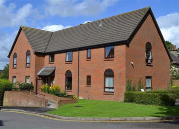 Thumbnail 1 bedroom flat for sale in Ashridge Court, Newbury, Berkshire