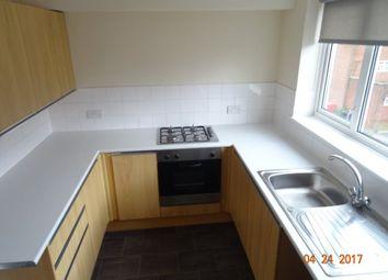 Thumbnail 2 bedroom flat to rent in Leicester Street, Bulkington