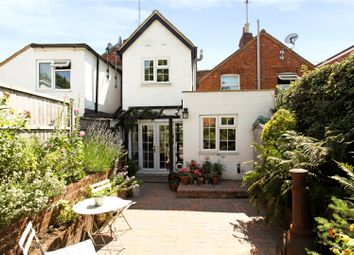 Thumbnail 2 bed terraced house for sale in High Street, Sonning, Reading, Berkshire