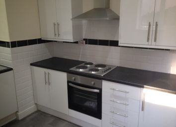 Thumbnail 2 bedroom flat to rent in Seaford Street, Shelton, Stoke On Trent