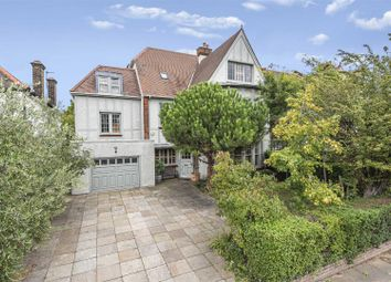 Thumbnail 7 bedroom detached house for sale in Chatsworth Road, Mapesbury, London