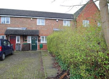 Thumbnail 2 bed terraced house for sale in Marsh Terrace, Buttermere Road, St Mary Cray, Kent