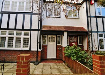 4 bed terraced house to rent in Merton Hall Gardens, London SW20