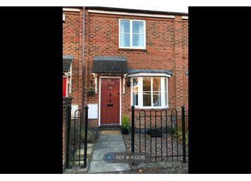 Thumbnail 2 bed terraced house to rent in Woodmans Croft, Aylesbury