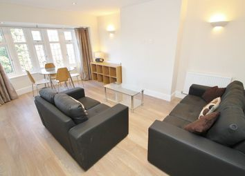 Thumbnail 2 bed flat to rent in Arndale Centre, Otley Road, Headingley, Leeds