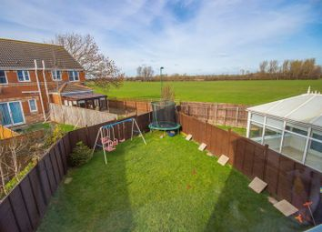 Thumbnail 3 bedroom detached house for sale in Holyhead Court, Eston, Middlesbrough
