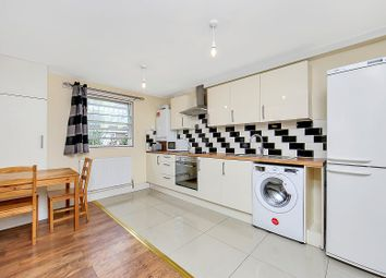 Thumbnail 4 bed flat to rent in Julian Place, Island Gardens / Greenwich