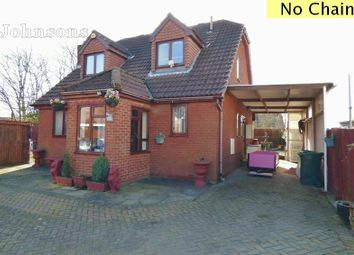 3 bed detached bungalow for sale in Grange Road, Rossington, Doncaster. DN11