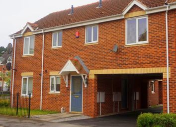 Thumbnail 2 bed flat to rent in Scholars Way, Mansfield
