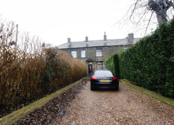 Thumbnail 3 bed terraced house for sale in John Street, Holme Lane, Tong, Bradford